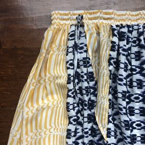 Anthropologie Skirts - High-Low Anthropologie Skirt